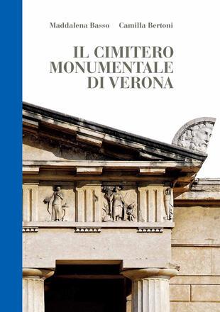 copertina Il cimitero monumentale di Verona