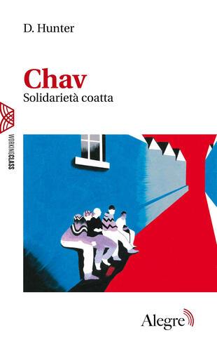 copertina Chav. Solidarietà coatta