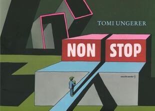 copertina Non-stop