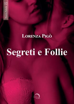 copertina Segreti e follie