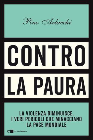 """Pino Arlacchi presenta """"Contro la paura"""" a Capo d'Orlando (ME)"""
