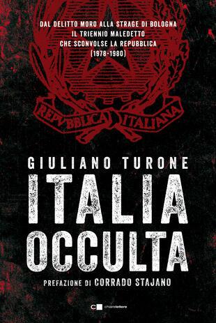 copertina Italia occulta