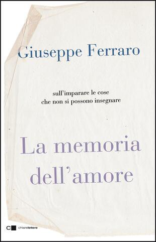 """A """"Scrittori in piazza"""" di Vasto """"Filosofia sotto le stelle"""" con Giuseppe Ferraro"""