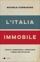 """Michele Corradino presenta """"L'Italia immobile"""""""