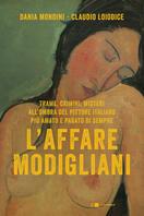 """Dania Mondini  e Claudio Loiodice con il lloro """"Affare Modigliani"""" dialogano con il senatore Pietro Grasso a Bagheria"""