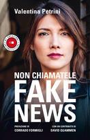 """Valentina Petrini, autrice di """"Non chiamatele fake news"""", a LiberLiberi di Santa Maria di Leuca (LE)"""