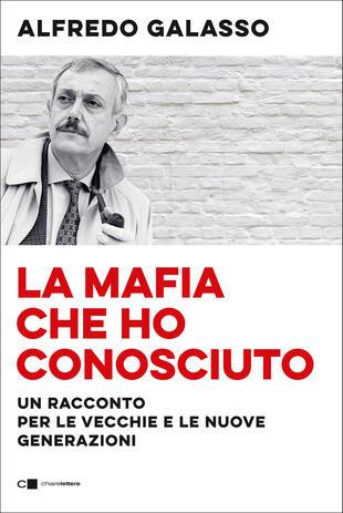 copertina La mafia che ho conosciuto