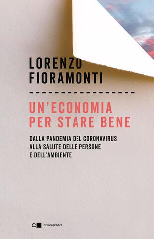 Lorenzo Fioramonti ad Anagni
