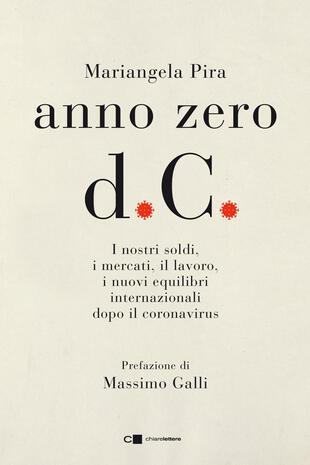 "Mariangela Pira presenta ""Anno zero d.C"" ad Arpino (FR)"