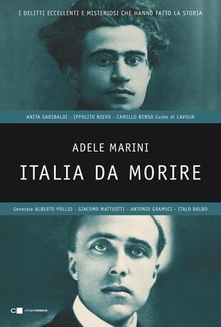 copertina Italia da morire
