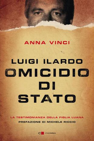 """Anna Vinci e Luana Ilardo presentano """"Omicidio di Stato"""" a Bagheria"""