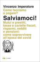"""Evento digitale: Vincenzo Imperatore presenta """"Salviamoci!"""" sul canale Twitch C'è di Peggio"""