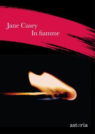 copertina In fiamme