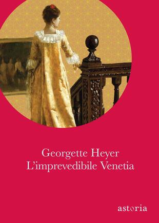 copertina L'imprevedibile Venetia
