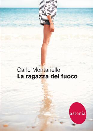 Evento digitale: Carlo Montariello sulla pagina Facebook de ilLibraio.it (Storie ribelli)