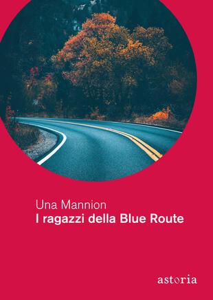 copertina I ragazzi della Blue Route