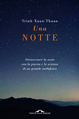 copertina Una notte