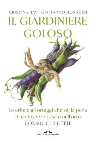 """Gottardo Bonacini e Cristina Bay a """"20 ANNI IN GIARDINO / RITROVIAMOCI IN SERRA"""""""