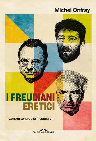 copertina I freudiani eretici