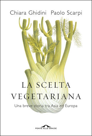 copertina La scelta vegetariana