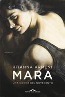 """Ritanna Armeni presenta """"Mara. Una donna del Novecento"""" a Fano"""