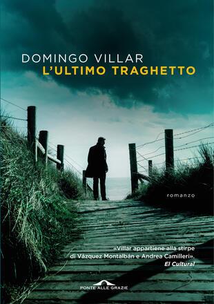 La passione per il delitto presenta: Domingo Villar