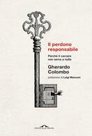 Gherardo Colombo in diretta Facebook sul canale La passione per il delitto