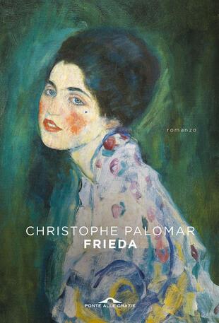Christophe Palomar presenta Frieda in diretta sulla pagina Facebook Ubik di Trieste