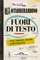 Valentina Notarberardino firma le copie del suo nuovo libro presso la libreria Il Pavone