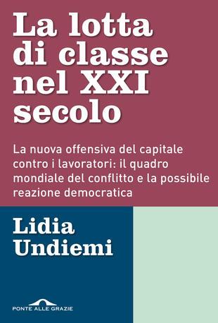 Lidia Undiemi, Lotta di classe una necessità in diretta CUB Nazionale