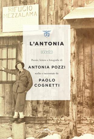 copertina L'Antonia