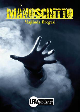 copertina Manoscritto