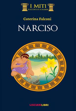 copertina Narciso