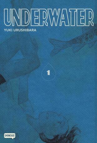 copertina Underwater