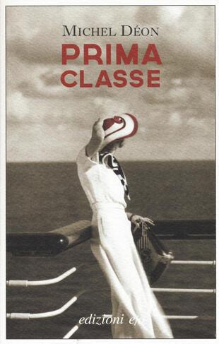 copertina Prima classe