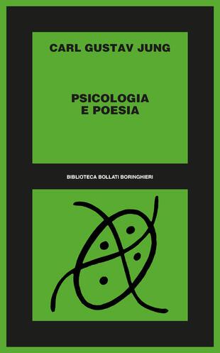 copertina Psicologia e poesia