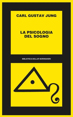copertina La psicologia del sogno