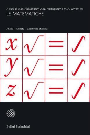 copertina Le matematiche