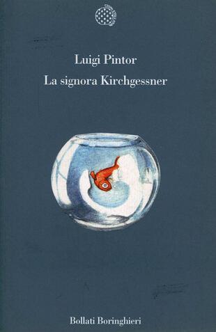 copertina La signora Kirchgessner