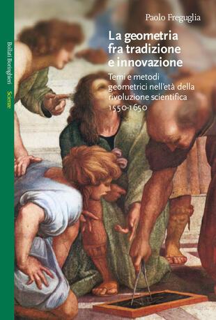 copertina La geometria fra tradizione e innovazione