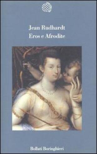 copertina Eros e Afrodite