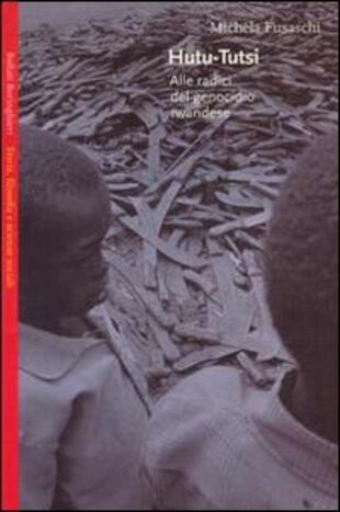copertina Hutu-tutsi