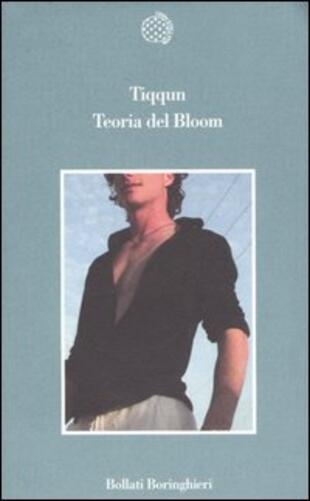 copertina Teoria del Bloom
