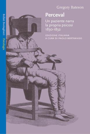 copertina Perceval