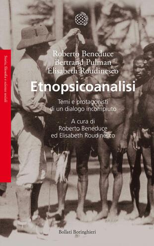 copertina Etnopsicanalisi