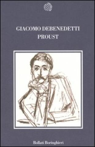 copertina Proust