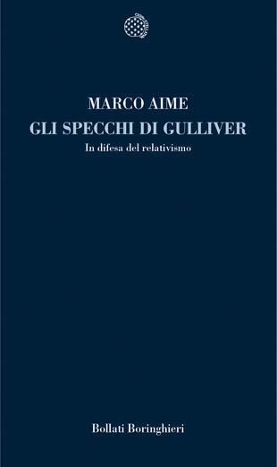 copertina Gli specchi di Gulliver