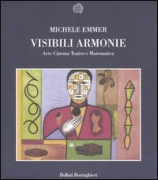 copertina Visibili armonie