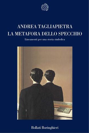 copertina La metafora dello specchio