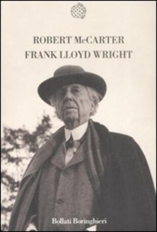 copertina Frank Lloyd Wright